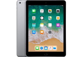 "APPLE iPad 9,7"" (2018) 128GB Wifi + Cellular asztroszürke (mr722hc/a)"