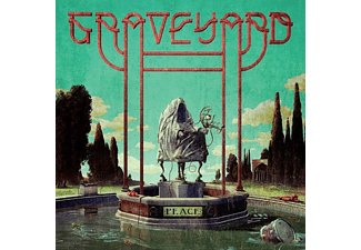Graveyard - Peace [CD]