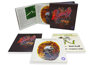 Roger Glover - Butterfly Ball And The Grasshopper's Feast (CD)