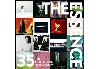 Essence - 35 : The Collection 1985-2015 (CD)