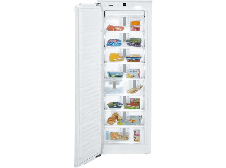 LIEBHERR SIGN 3576-20 οικιακές συσκευές εντοιχιζόμενες συσκευές ψυγεία  καταψύκτες