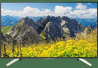 SONY KD-65XF7596, 164 cm (65 Zoll), UHD 4K, SMART TV, LED TV, 400 Hz, DVB-T2 HD, DVB-C, DVB-S, DVB-S2