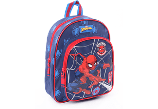 Spiderman Rucksack - Great Power (Gr. Frontfach)