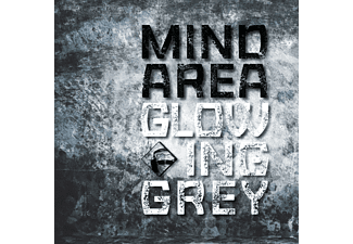 Mind Area - Glowing Grey [CD]