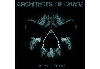 Architects Of Chaoz - (R)evolution (Digipak) [CD]