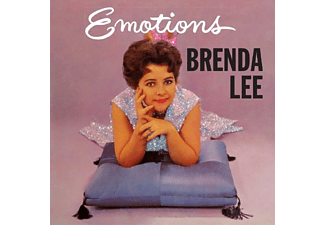 Brenda Lee - Emotions [CD]