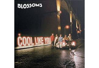 Blossoms - Cool Like You (CD)