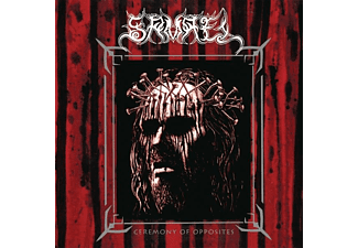 Samael - Ceremony Of Opposites [LP + Bonus-CD]