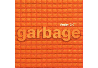 Garbage - Version 2.0 [CD]