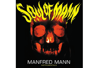 Manfred Mann - Soul Of Mann [CD]