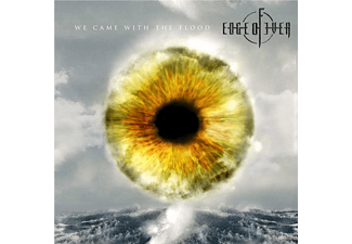 Edge Of Ever - We Came With The Flood [CD]