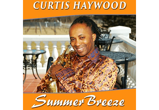 Curtis Haywood - Summer Breeze [CD]