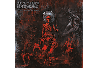 Of Feather And Bone - Bestial Hymns Of Perversion (CD)