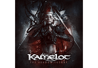 Kamelot - The Shadow Theory (CD)