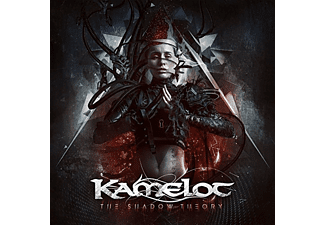 Kamelot - The Shadow Theory (Digipak) (CD)