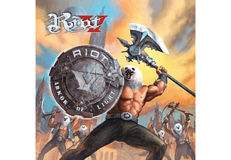 Riot V - Armor Of Light (Digipak) (CD)