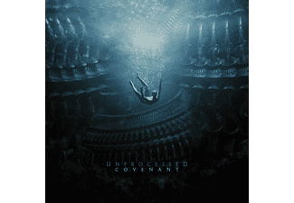 Unprocessed - Covenant (CD)