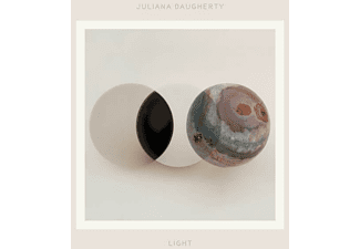 Juliana Daugherty - Light (Limited Colored Vinyl) [LP + Download]