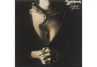 Whitesnake - Slide It In (25th Anniversary Edition) (CD + DVD)