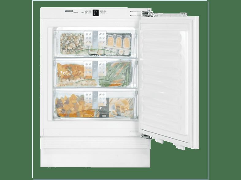 LIEBHERR UIG 1323-21 οικιακές συσκευές εντοιχιζόμενες συσκευές ψυγεία  καταψύκτες