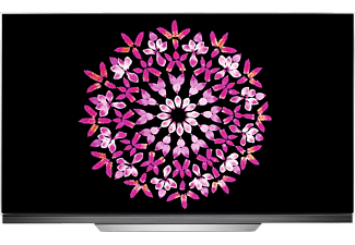 LG OLED65E7V OLED TV (Flat, 65 Zoll, OLED 4K, SMART TV, webOS)