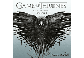 O.S.T. - Game Of Thrones 4 (ltd Tour Edition/transparentes [Vinyl]
