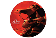 VARIOUS - Songs From Mulan (Picture Disc) - (Vinyl)