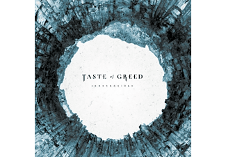 Taste Of Greed - Irreversible [CD]