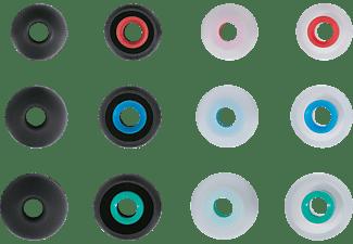 HAMA Oorkussens siliconen 12 stuks
