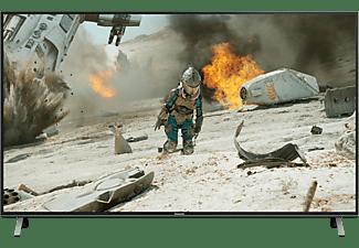 PANASONIC TX-65FXM655, 164 cm (65 Zoll), UHD 4K, SMART TV, LED TV, 1500 Hz BMR IFC, DVB-T2 HD, DVB-C, DVB-S, DVB-S2