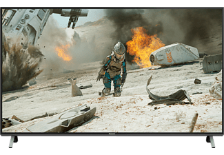 PANASONIC TX-55FXM655, 139 cm (55 Zoll), UHD 4K, SMART TV, LED TV, 1500 Hz BMR IFC, DVB-T2 HD, DVB-C, DVB-S, DVB-S2