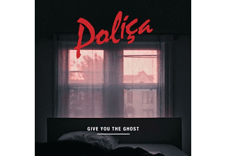 Poliça - Give You The Ghost [LP + Download]