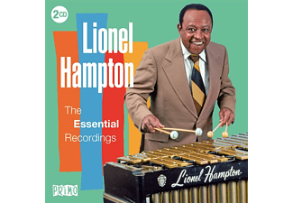 Lionel Hampton - Essential Recordings [CD]