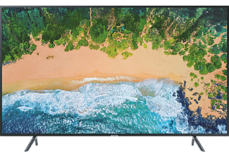 SAMSUNG UE75NU7179UXZG, 189 cm (75 Zoll), UHD 4K, SMART TV, LED TV, 1300 PQI, DVB-T2 HD, DVB-C, DVB-S, DVB-S2