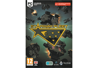 Starway Fleet (PC)