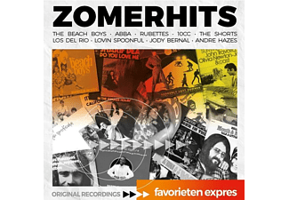VARIOUS - FAVORIETEN EXPRES - ZOMERHITS | CD