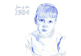 Joan Of Arc - 1984 [LP + Download]