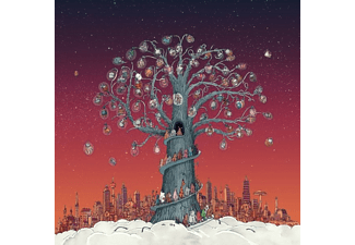 Dance Gavin Dance - Artificial Selection [CD]