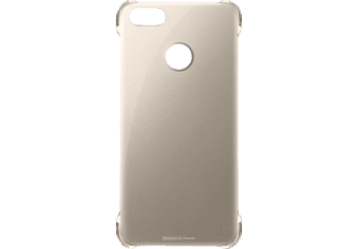 PC Case Backcover Huawei Y6 Pro 2017  Schwarz/Transparent