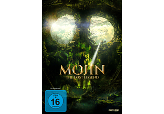 Mojin - The Lost Legend [DVD]