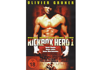 KICKBOX HERO 1 [DVD]