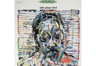 Sonny Stitt - Stitt Plays Bird (Vinyl LP (nagylemez))