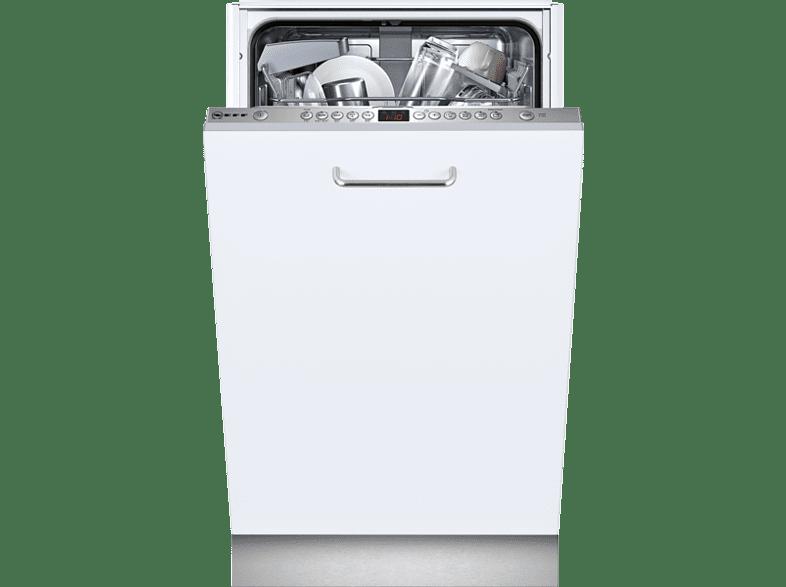 NEFF S583C50X2E οικιακές συσκευές εντοιχιζόμενες συσκευές πλυντήρια πιάτων