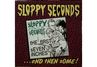 Sloppy Seconds - First Seven Inches...And Then Some [Vinyl]