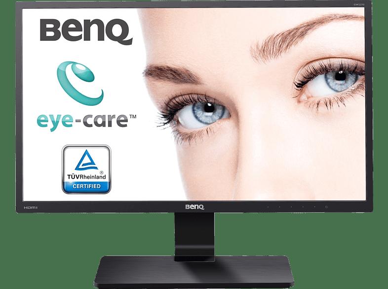 BENQ GW2270H - 22inch Full HD Monitor με VA Panel και Eye-care τεχνολογία laptop  tablet  computing  οθόνες