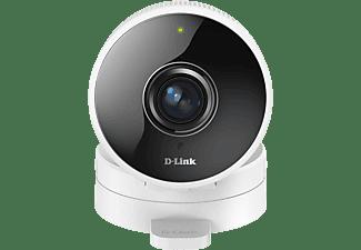 D-Link HD 180 Graden IP security camera Binnen Wit