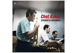 Chet Baker, Russ Freeman Strings, VARIOUS - Strings & Ensemble [CD]