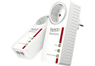 AVM FRITZ!Powerline 1220E Set
