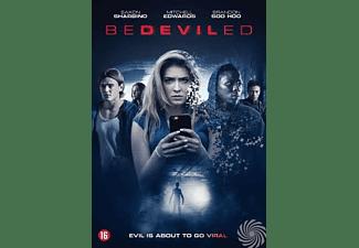 VSN / KOLMIO MEDIA Bedeviled | DVD