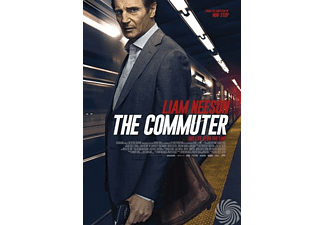 VSN / KOLMIO MEDIA Commuter | DVD